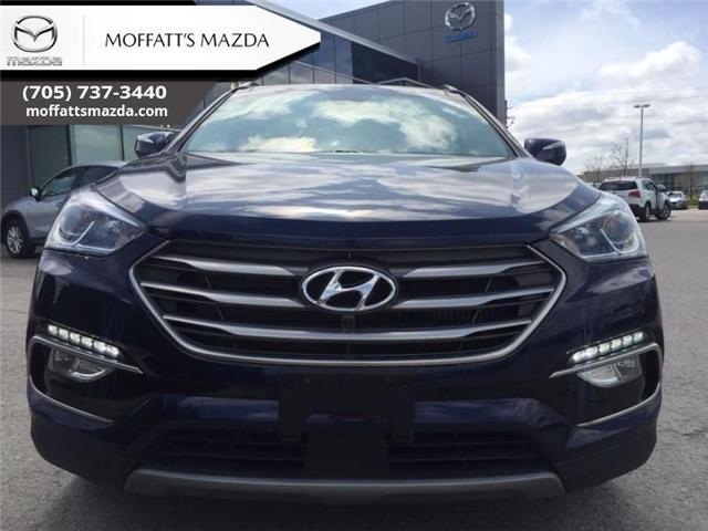 2017 Hyundai Santa Fe Sport 2.0T SE (Stk: 27544) in Barrie - Image 8 of 26