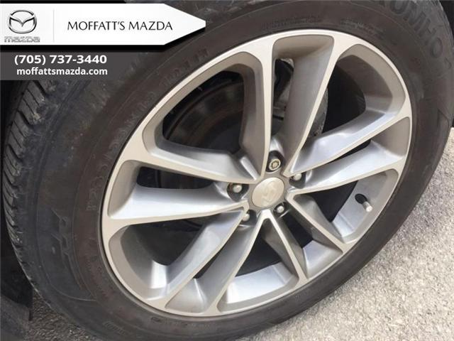 2017 Hyundai Santa Fe Sport 2.0T SE (Stk: 27544) in Barrie - Image 9 of 26