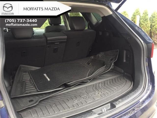 2017 Hyundai Santa Fe Sport 2.0T SE (Stk: 27544) in Barrie - Image 10 of 26