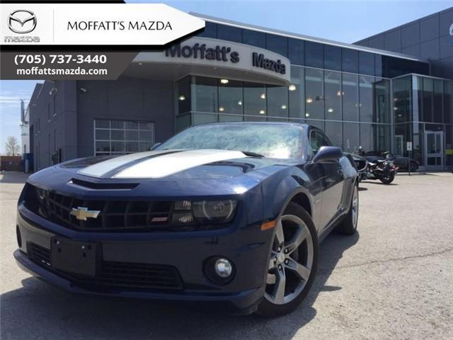 2010 Chevrolet Camaro SS (Stk: 27541) in Barrie - Image 1 of 22