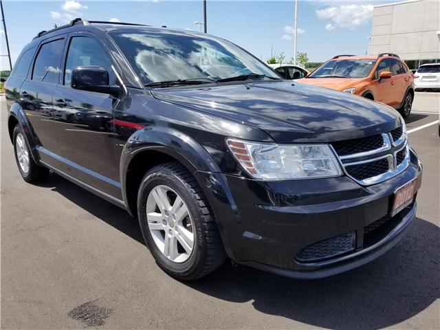 2012 Dodge Journey CVP/SE Plus (Stk: 19SB533B) in Innisfil - Image 9 of 15