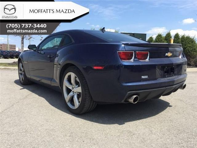 2010 Chevrolet Camaro SS (Stk: 27541) in Barrie - Image 3 of 22