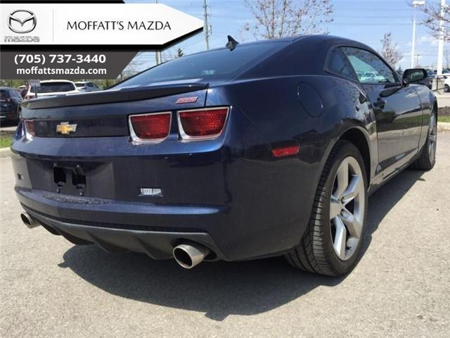 2010 Chevrolet Camaro SS (Stk: 27541) in Barrie - Image 4 of 22