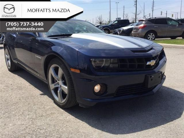 2010 Chevrolet Camaro SS (Stk: 27541) in Barrie - Image 5 of 22