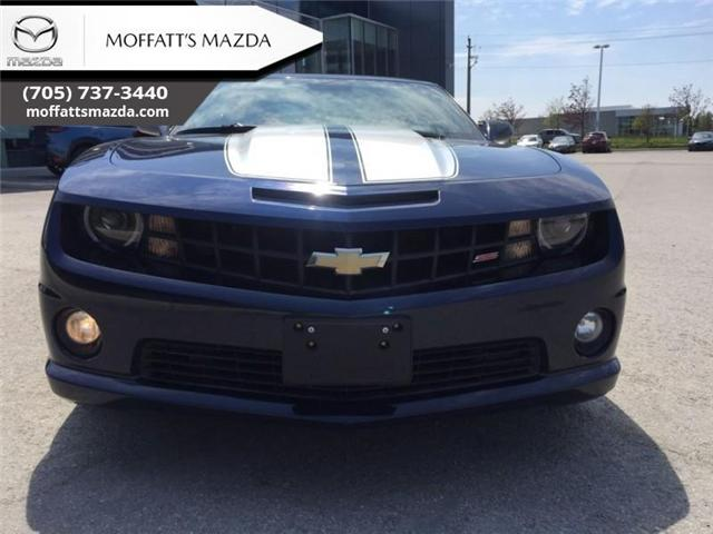 2010 Chevrolet Camaro SS (Stk: 27541) in Barrie - Image 6 of 22