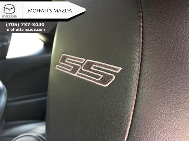 2010 Chevrolet Camaro SS (Stk: 27541) in Barrie - Image 11 of 22