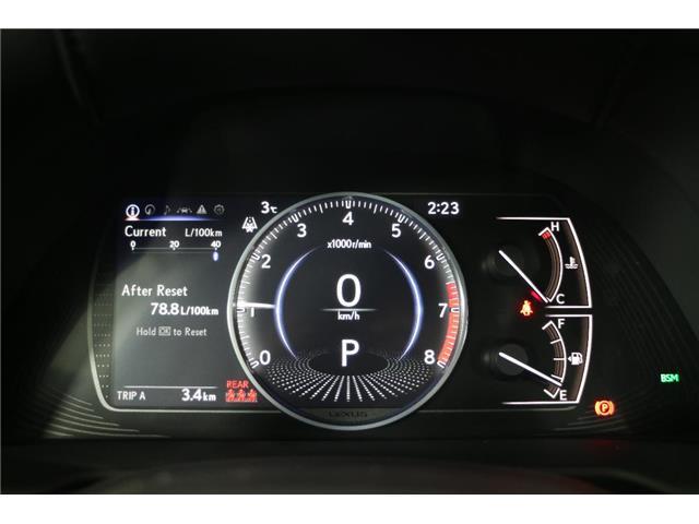 2019 Lexus ES 350 Premium (Stk: 190563) in Richmond Hill - Image 15 of 23