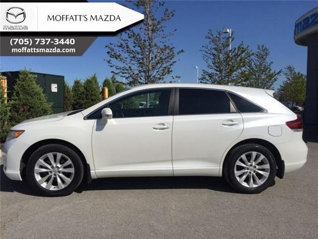 2016 Toyota Venza Base (Stk: 27545) in Barrie - Image 2 of 22