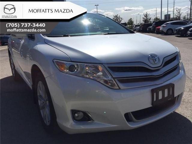 2016 Toyota Venza Base (Stk: 27545) in Barrie - Image 5 of 22