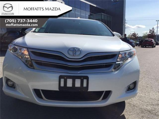 2016 Toyota Venza Base (Stk: 27545) in Barrie - Image 6 of 22