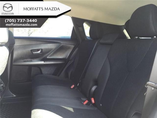 2016 Toyota Venza Base (Stk: 27545) in Barrie - Image 9 of 22