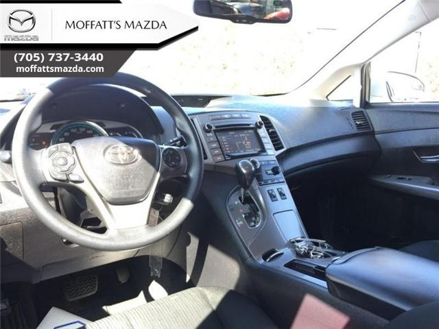 2016 Toyota Venza Base (Stk: 27545) in Barrie - Image 10 of 22