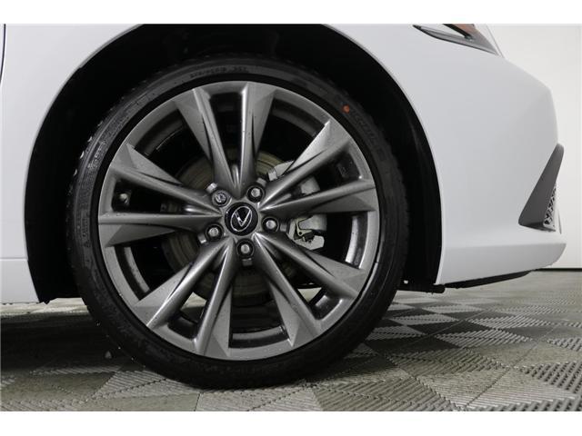 2019 Lexus ES 350  (Stk: 180993) in Richmond Hill - Image 8 of 30
