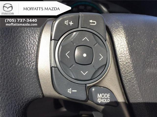 2016 Toyota Venza Base (Stk: 27545) in Barrie - Image 16 of 22