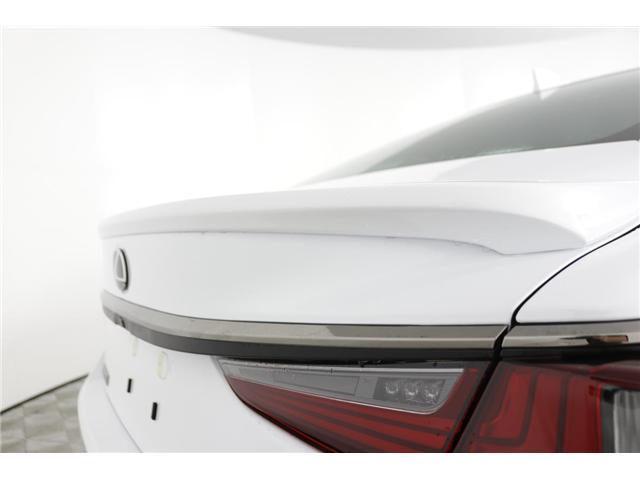 2019 Lexus ES 350  (Stk: 180993) in Richmond Hill - Image 13 of 30