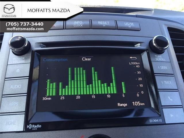 2016 Toyota Venza Base (Stk: 27545) in Barrie - Image 20 of 22