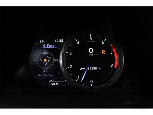2019 Lexus ES 350  (Stk: 180993) in Richmond Hill - Image 25 of 30