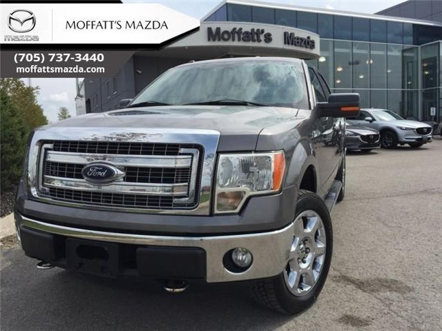 2013 Ford F-150 XLT (Stk: P7087A) in Barrie - Image 1 of 24