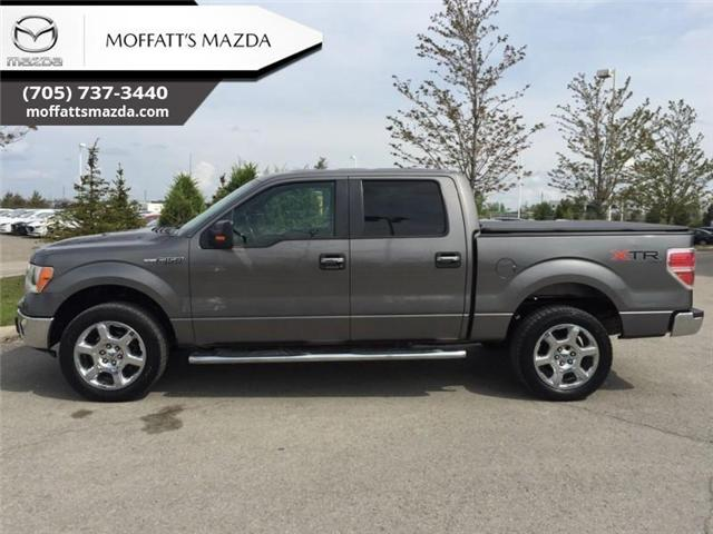 2013 Ford F-150 XLT (Stk: P7087A) in Barrie - Image 2 of 24