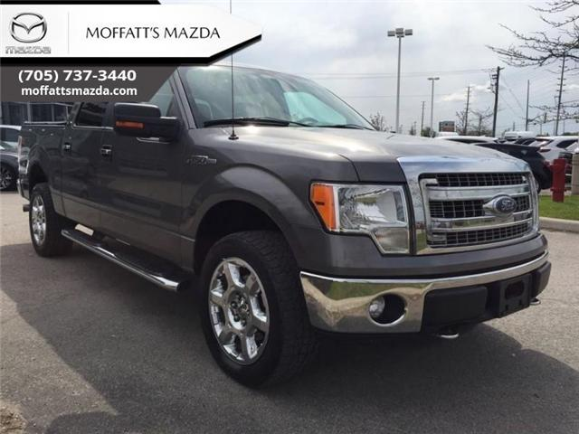 2013 Ford F-150 XLT (Stk: P7087A) in Barrie - Image 5 of 24