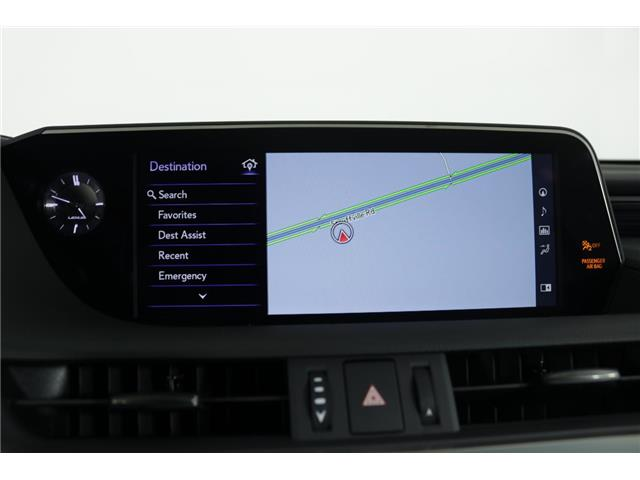 2019 Lexus ES 350 Premium (Stk: 190165) in Richmond Hill - Image 20 of 27