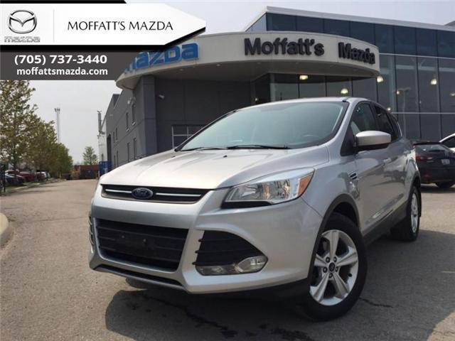 2016 Ford Escape SE (Stk: 27564) in Barrie - Image 1 of 23