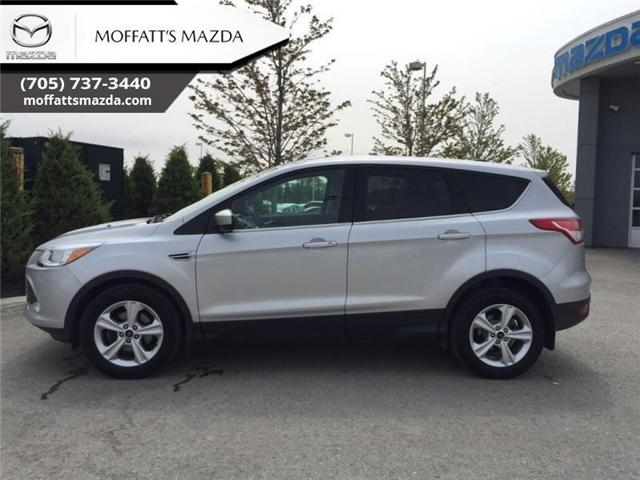 2016 Ford Escape SE (Stk: 27564) in Barrie - Image 2 of 23