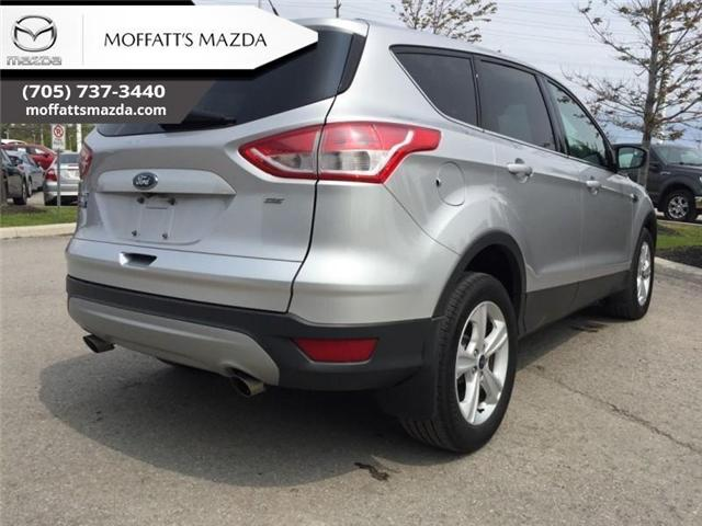2016 Ford Escape SE (Stk: 27564) in Barrie - Image 4 of 23