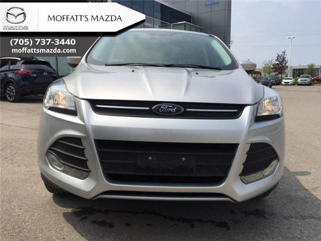 2016 Ford Escape SE (Stk: 27564) in Barrie - Image 5 of 23