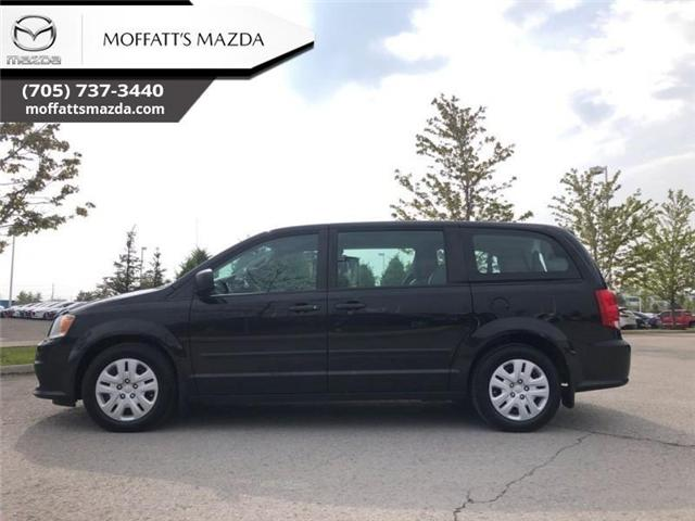 2014 Dodge Grand Caravan SE/SXT (Stk: 27556) in Barrie - Image 3 of 29