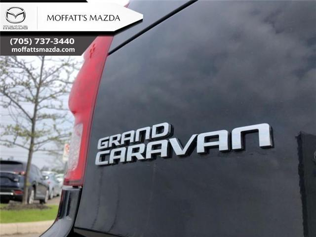 2014 Dodge Grand Caravan SE/SXT (Stk: 27556) in Barrie - Image 6 of 29