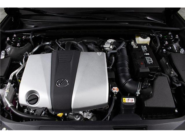 2019 Lexus ES 350  (Stk: 181068) in Richmond Hill - Image 14 of 30