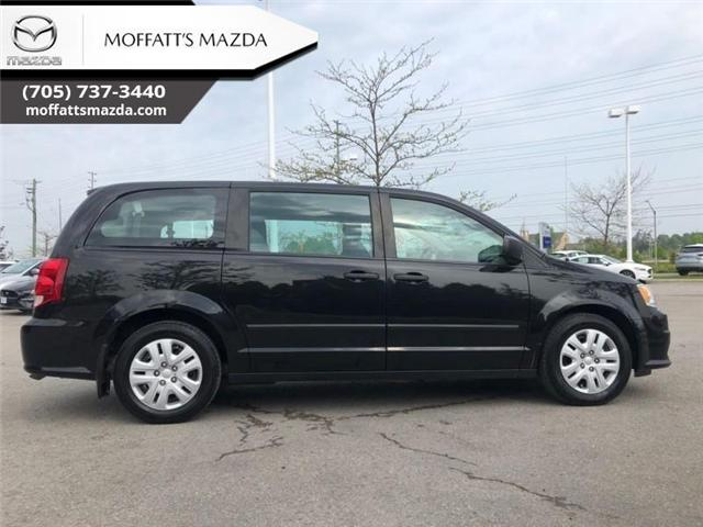 2014 Dodge Grand Caravan SE/SXT (Stk: 27556) in Barrie - Image 9 of 29