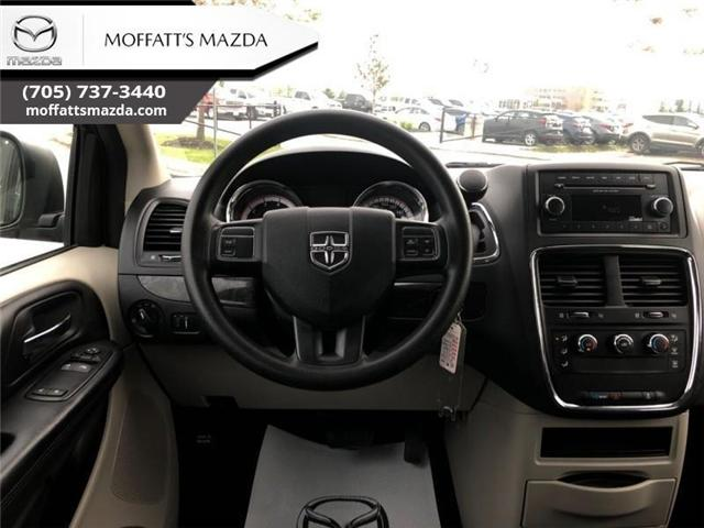 2014 Dodge Grand Caravan SE/SXT (Stk: 27556) in Barrie - Image 18 of 29