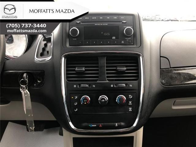 2014 Dodge Grand Caravan SE/SXT (Stk: 27556) in Barrie - Image 21 of 29