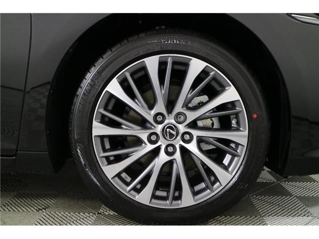 2019 Lexus ES 350 Premium (Stk: 180994) in Richmond Hill - Image 8 of 27