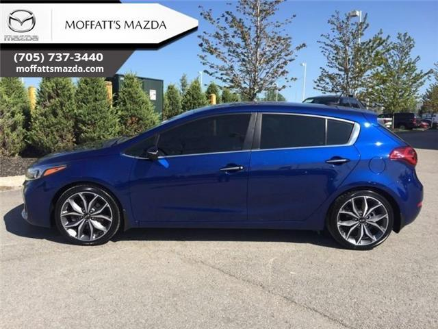2017 Kia Forte 1.6L SX (Stk: P7280A) in Barrie - Image 2 of 26