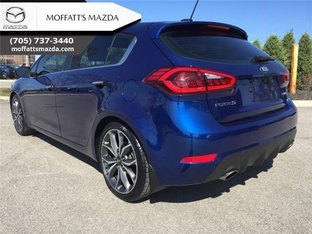 2017 Kia Forte 1.6L SX (Stk: P7280A) in Barrie - Image 3 of 26