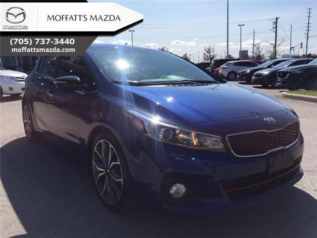 2017 Kia Forte 1.6L SX (Stk: P7280A) in Barrie - Image 5 of 26