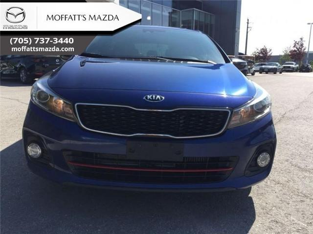 2017 Kia Forte 1.6L SX (Stk: P7280A) in Barrie - Image 6 of 26