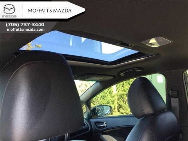 2017 Kia Forte 1.6L SX (Stk: P7280A) in Barrie - Image 12 of 26