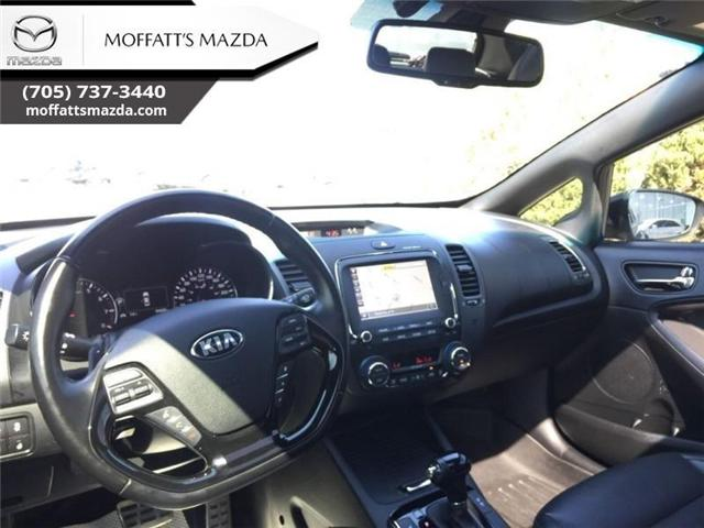 2017 Kia Forte 1.6L SX (Stk: P7280A) in Barrie - Image 13 of 26