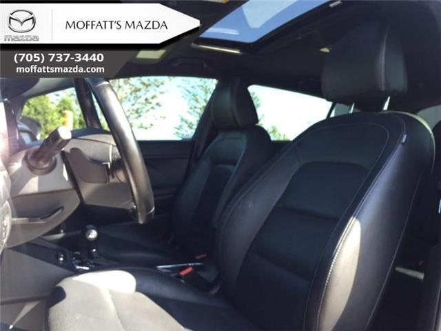 2017 Kia Forte 1.6L SX (Stk: P7280A) in Barrie - Image 14 of 26