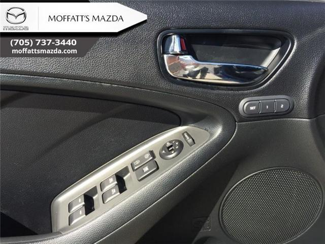2017 Kia Forte 1.6L SX (Stk: P7280A) in Barrie - Image 16 of 26