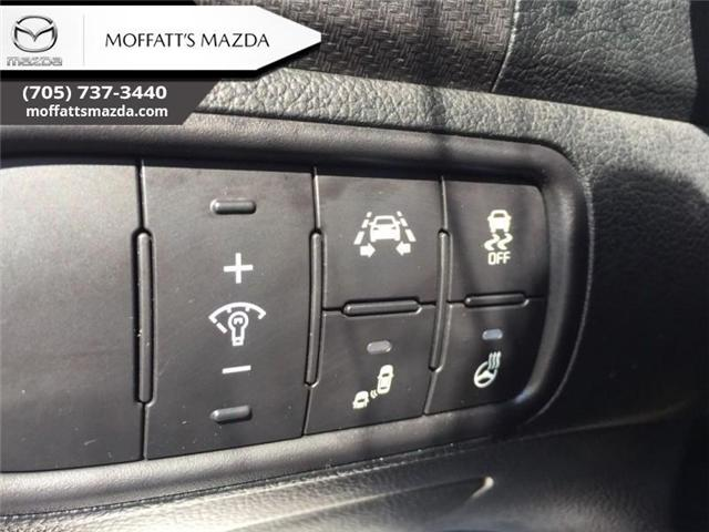 2017 Kia Forte 1.6L SX (Stk: P7280A) in Barrie - Image 17 of 26