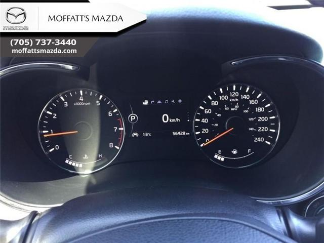 2017 Kia Forte 1.6L SX (Stk: P7280A) in Barrie - Image 18 of 26