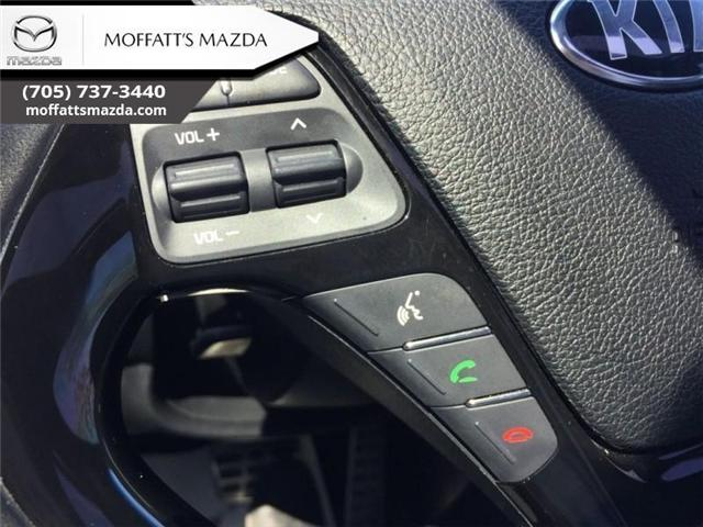 2017 Kia Forte 1.6L SX (Stk: P7280A) in Barrie - Image 19 of 26