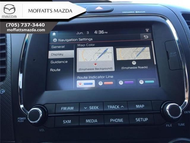2017 Kia Forte 1.6L SX (Stk: P7280A) in Barrie - Image 22 of 26