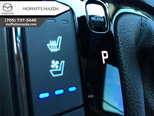2017 Kia Forte 1.6L SX (Stk: P7280A) in Barrie - Image 24 of 26