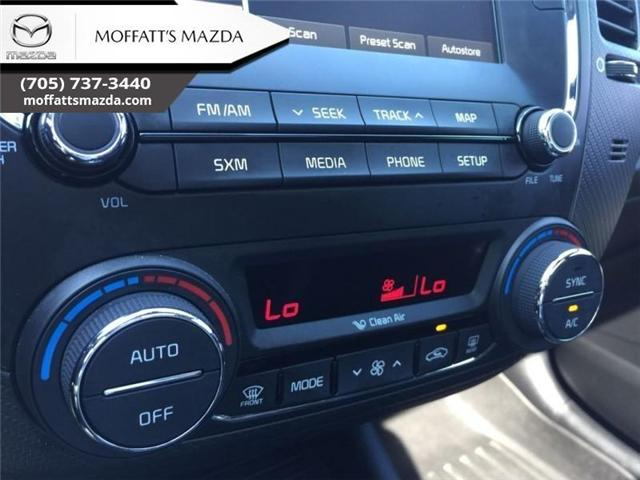 2017 Kia Forte 1.6L SX (Stk: P7280A) in Barrie - Image 25 of 26